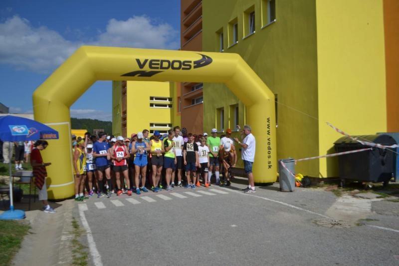 Sponzoring a rozvojové aktivity VEDOS s.r.o